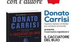 @DonatoCarrisi Il cacciatore del buio