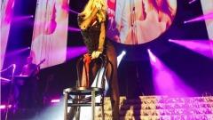 Mariah Carey - foto da instagram