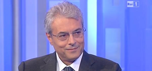 Gianni Chiodi a Unomattina