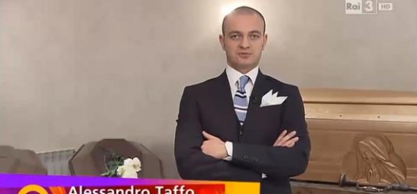 Alessandro Taffo