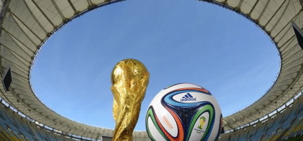 Mondiali Brasile 2014