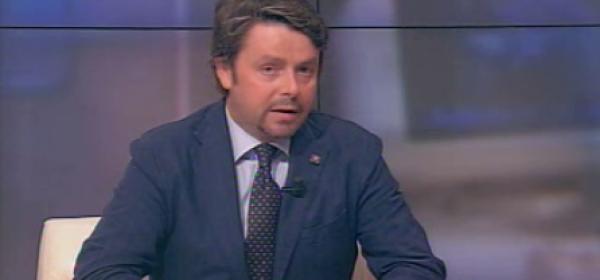 il Professor Vincenzo Salini