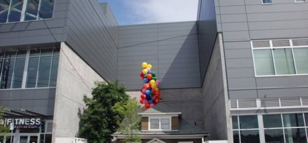 Edith Maciefild's House, la storia che ha ispirato il film 'Up'
