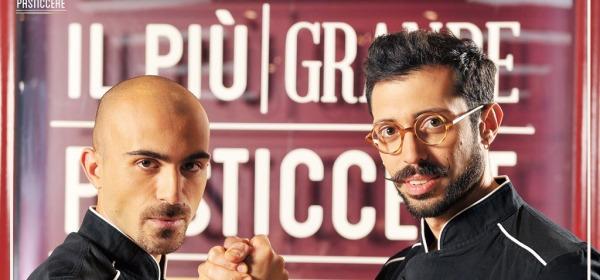 Lorenzo Puca e Sebastiano Caridi