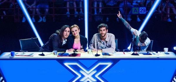 X Factor 10 - foto da instagram