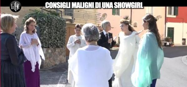 Eleonora Brigliadori VS Nadia Toffa