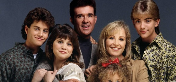 Alan Thicke - 'Genitori in blue jeans'