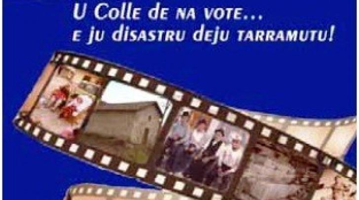 """""""Paganica, U Colle de na vote e ju disastru deju Tarramutu! di Raffaele Alloggia"""